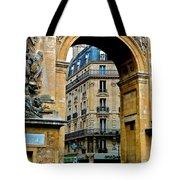 Port Saint Denis Tote Bag