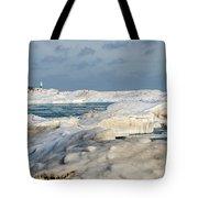 Port Washington - South Beach 2  Tote Bag
