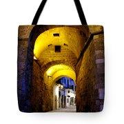 Porta Alfonsina Tote Bag