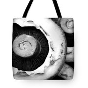 Portabellini Tote Bag by Anne Gilbert