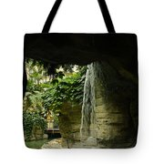 Portal To Nature Tote Bag