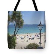 Porthminster Cornwall Tote Bag