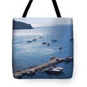 Porto Bay 3 Tote Bag