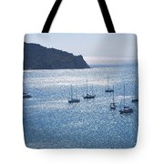 Porto Bay 4 Tote Bag