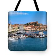 Portoferraio  Tote Bag