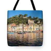 Portofino - Italy Tote Bag
