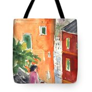 Portofino In Italy 04 Tote Bag