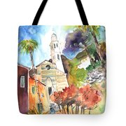Portofino In Italy 05 Tote Bag