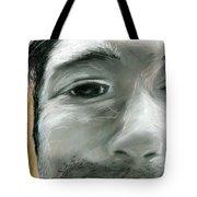 Portrait 10 Tote Bag