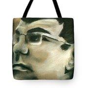Portrait 6 Tote Bag