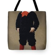 Portrait Of Henri Achille Tote Bag