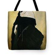 Portrait Of Ida Lvovna Rubinstein Tote Bag