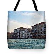 Portrait Of Venice Tote Bag