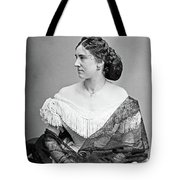 Portrait Woman, C1865 Tote Bag