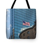 Portraits Of The City 004 Tote Bag