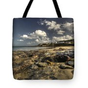 Portscatho Beach  Tote Bag