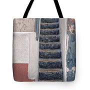 Portugese Steps Tote Bag