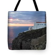 Portuguese Lands End  Tote Bag