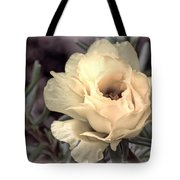 Portulaca Flower Tote Bag