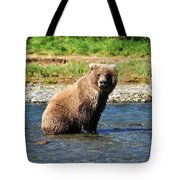 Posed Perfection Tote Bag