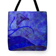 Poseidon Surf By Jrr Tote Bag