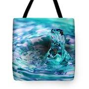 Poseidons Warriors Xiv Tote Bag