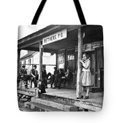Post Office, 1935 Tote Bag
