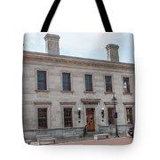 Post Office  Tote Bag