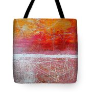 Postcard From Everywhere Tote Bag