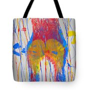Posterior Asspects Tote Bag