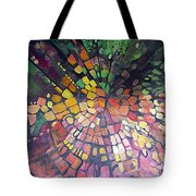 Potent Force Tote Bag