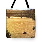 Potomac View Tote Bag