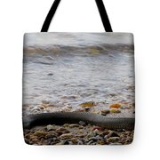 Potomac Water Snake Tote Bag