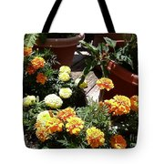 Pots Of Gold Tote Bag