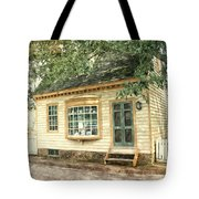 Potter's House Tote Bag
