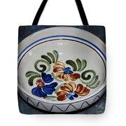 Pottery - Flower Pot Tote Bag
