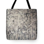 Pousette Dart's White Garden And Sky Tote Bag