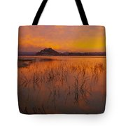 Powell Sunrise 1 Tote Bag