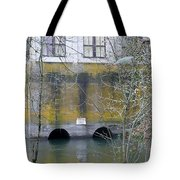 Power House Station Tote Bag