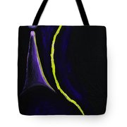 Power Of The Night Tote Bag