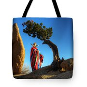 Power Of Thought 1 Tote Bag