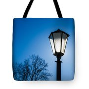 Powered By The Sun - Featured 3 Tote Bag