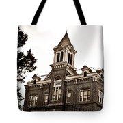 Powhatan Court House 2 Tote Bag