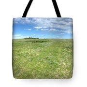 Prairie Breeze Tote Bag