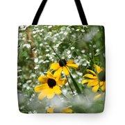 Prairie Colors Tote Bag
