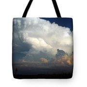 Prairie Glory Tote Bag