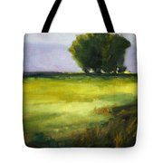 Prairie Light Tote Bag