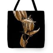 Prairie Milkweed Tote Bag