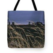 Prairie Morning Tote Bag