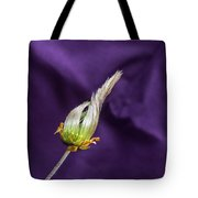 Prairie Smoke About To Unfrul Tote Bag